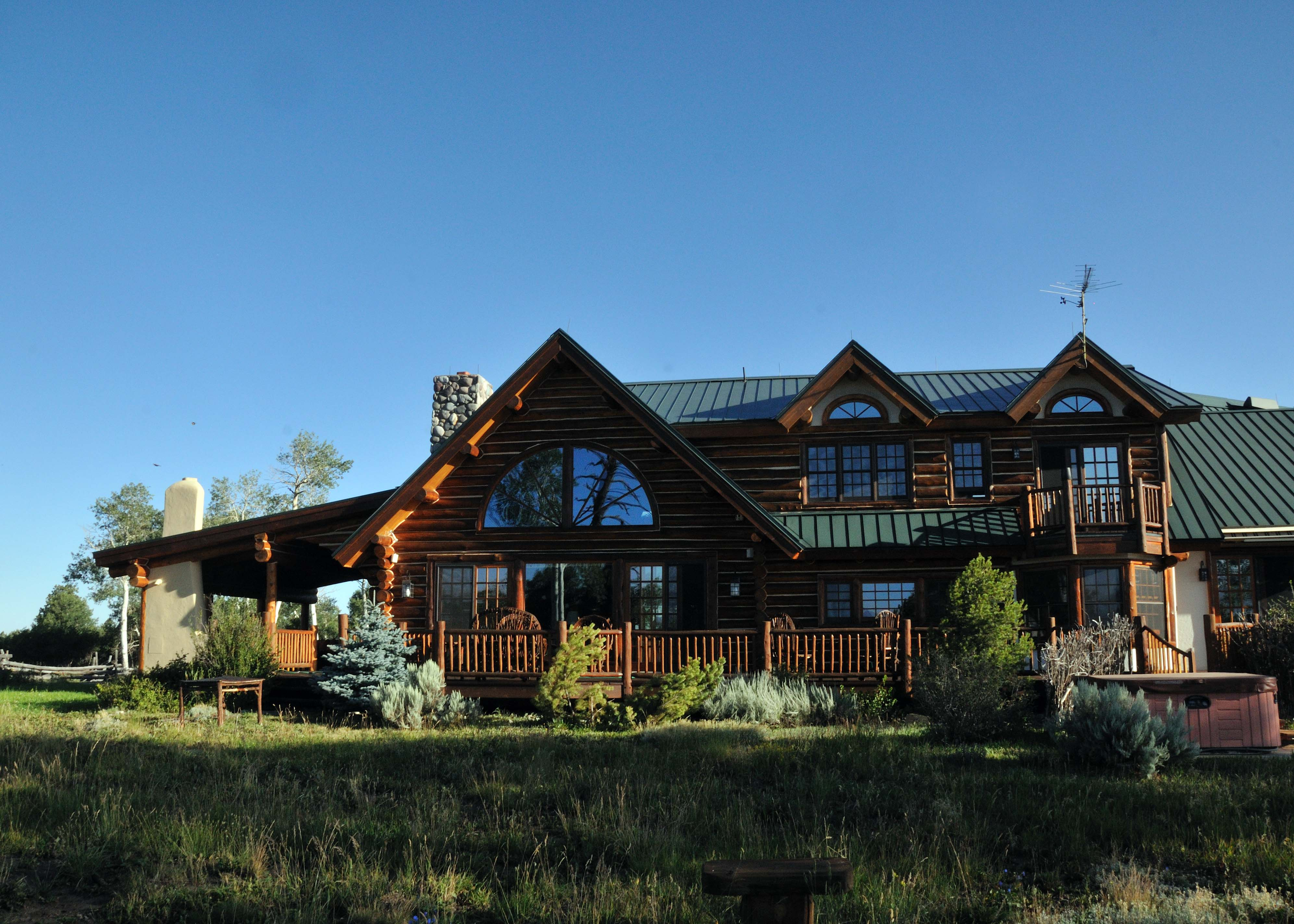 Red dog ranch telluride colorado real estate for Building a home in colorado